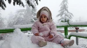 enon_baby_snow