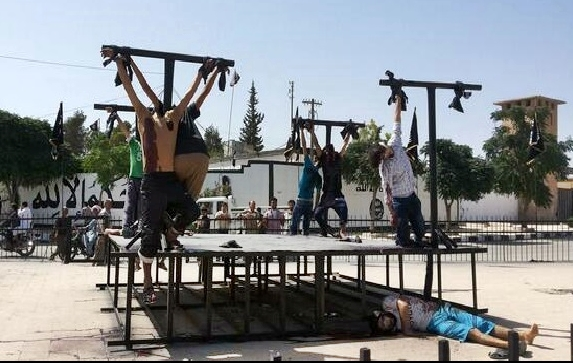Un ignores murder of christians in arab states israel news agency