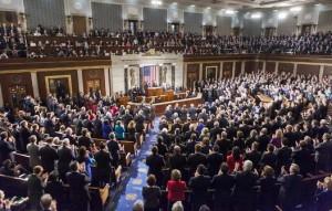 netanyahu_standing_ovation