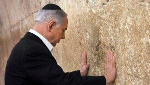 netanyahu_western_wall_excellent