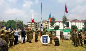 idf_flag_nepal_camp_closes