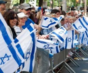 israel_flags_parade