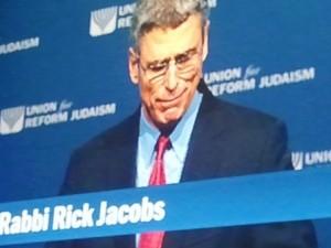 Rick Jacobs