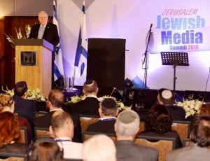rivlin-jerusalem-jewish-media-summit